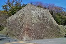 松の丸櫓跡(南東側)…