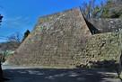 松の丸櫓跡(東側)…