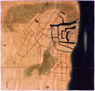 参州刈谷城絵図…