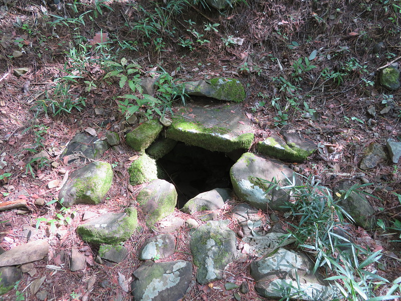 井戸(諏訪の水)