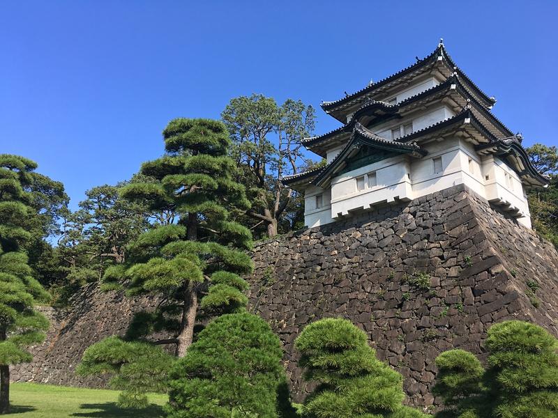 富士見櫓[江戸城]