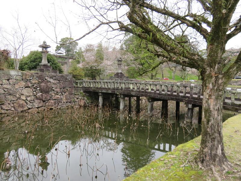 御館御門橋