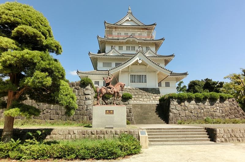亥鼻城の写真:千葉城 | 攻城団