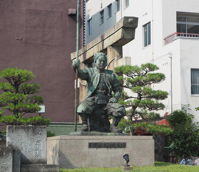 鬼柴田[北ノ庄城]