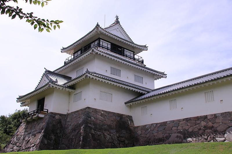 長岡市郷土史料館