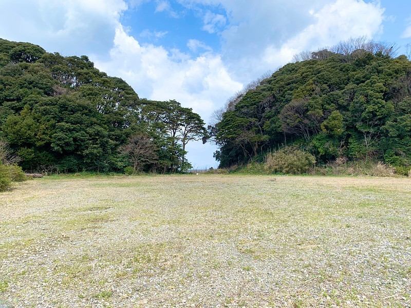 敦賀陣屋跡地