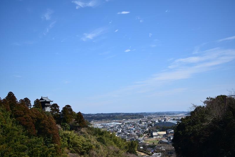 山城・綾城