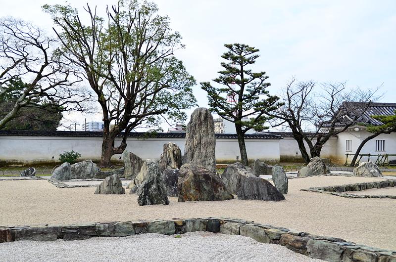 大将:八陣の庭(2014年冬)