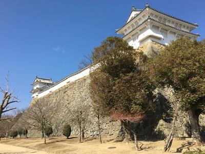カの櫓とワの櫓