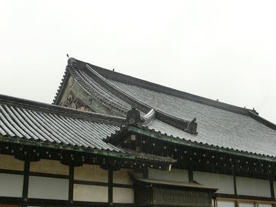二の丸御殿大広間