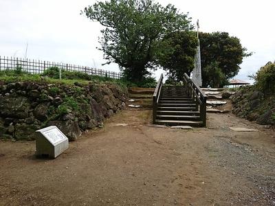 池尻口門跡