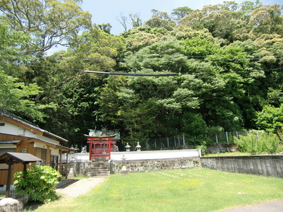安宅八幡神社