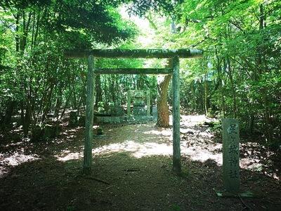 星ヶ城神社