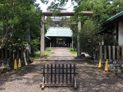 大垣大神宮