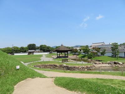 二之丸庭園(東側)