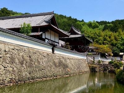 麓の興禅寺