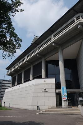 土浦市立博物館