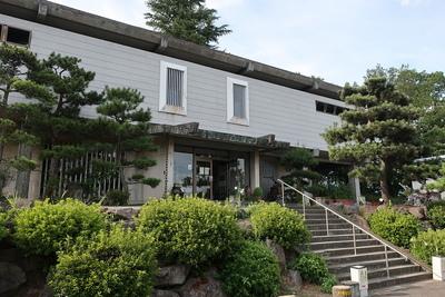 韮崎市立民俗資料館