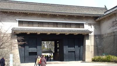 大手門(櫓門)