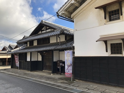 続日本100名城スタンプ設置場所