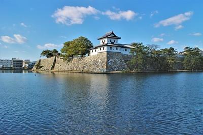 御金櫓(東側)