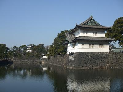 江戸城桜田二番櫓