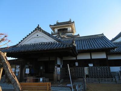 本丸御殿(懐徳館)