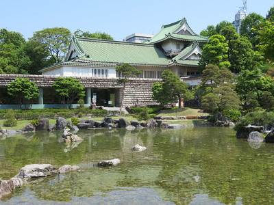 富山市佐藤記念美術館