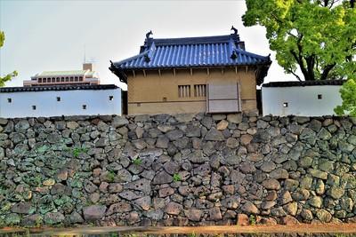 宗門櫓(南側)