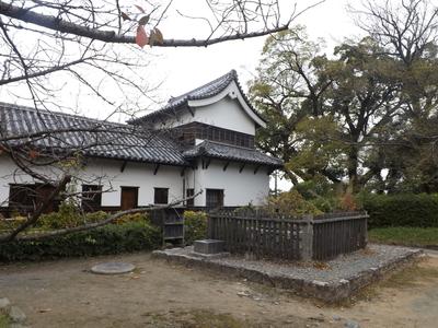 福岡城多聞櫓
