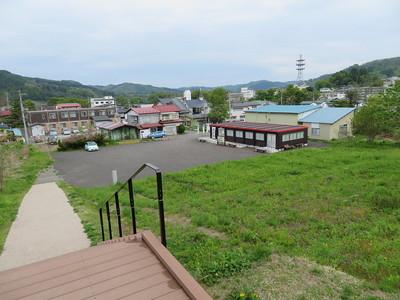 三ノ丸跡(エントランス広場)