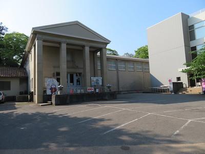 高岡市立博物館(鍛冶丸)
