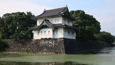 桜田二重櫓