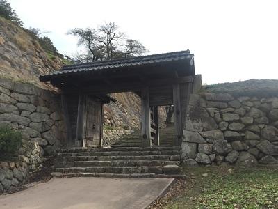 西坂下御門