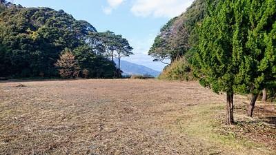 敦賀陣屋跡