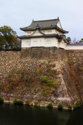 千貫櫓(西側)