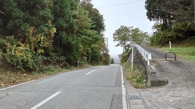 堀切(樋下)