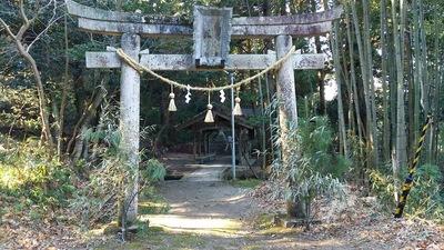貴船神社入口