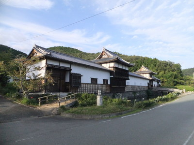 物見櫓(現存)