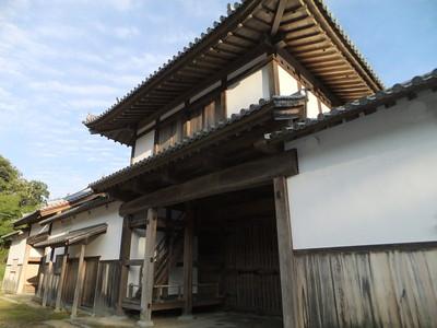 中御門(内側から)