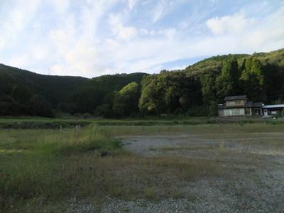 藩主屋敷跡