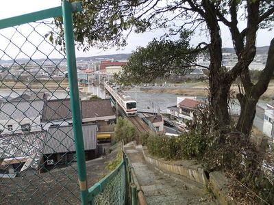 神戸電鉄粟生線
