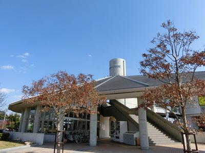 吉野ヶ里公園駅
