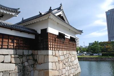 平櫓(外観)