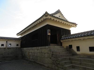 三ノ門南櫓