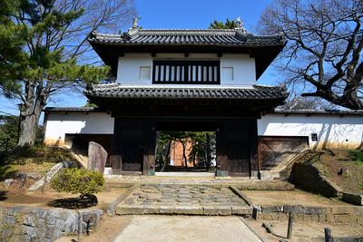 櫓門(太鼓櫓)