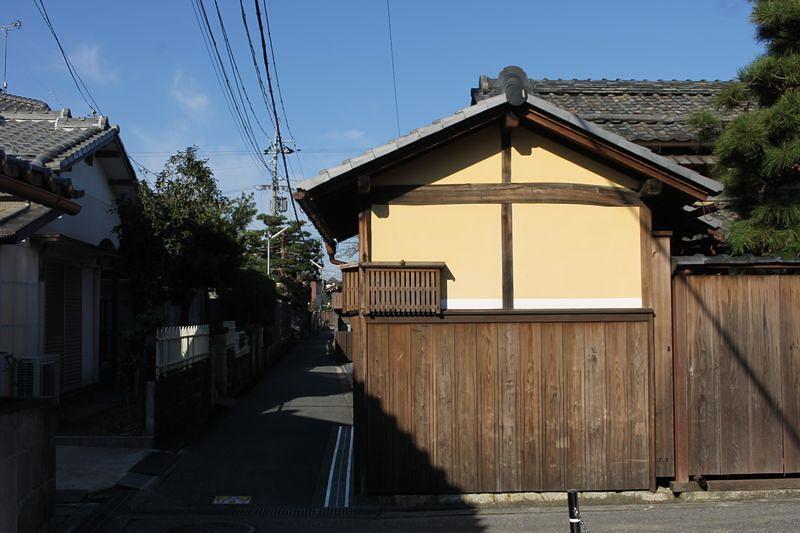 彦根城の写真:辻番所   攻城団