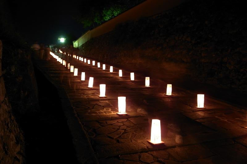 城下町杵築観月祭
