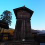復元井楼櫓