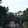 伏見櫓と二重橋